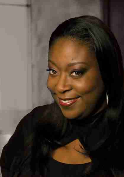 Loni Love has a new book entitled 'Leave Him, But Don't Get Stuck with the Tab'.