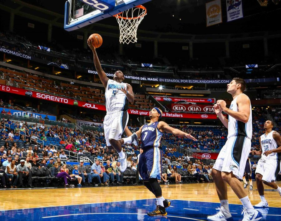 Magic+guard+Victor+Oladipo+finished+the+game+with+22+points%2C+4+rebounds+and+3+assists.