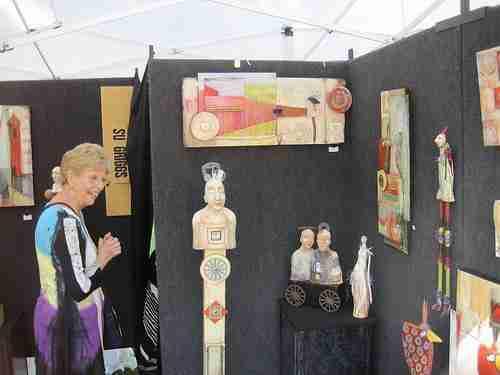 Bring in the fall, Winter Park Art Festival celebrates 40th anniversary
