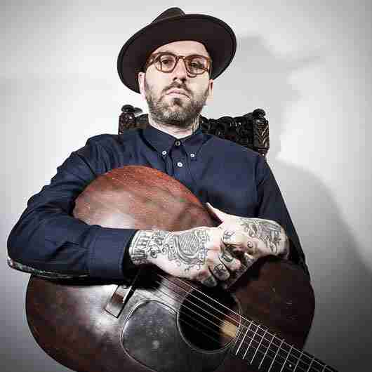 City and Colour is set release the third installment of his project 'Covers' under Dine Alone Records