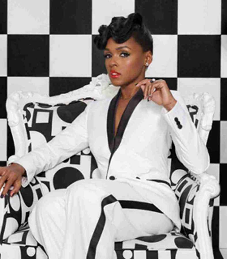 """Janelle Monáe won the Video of the Year award for her clip """"Q.U.E.E.N."""" at the Soul Train Awards."""