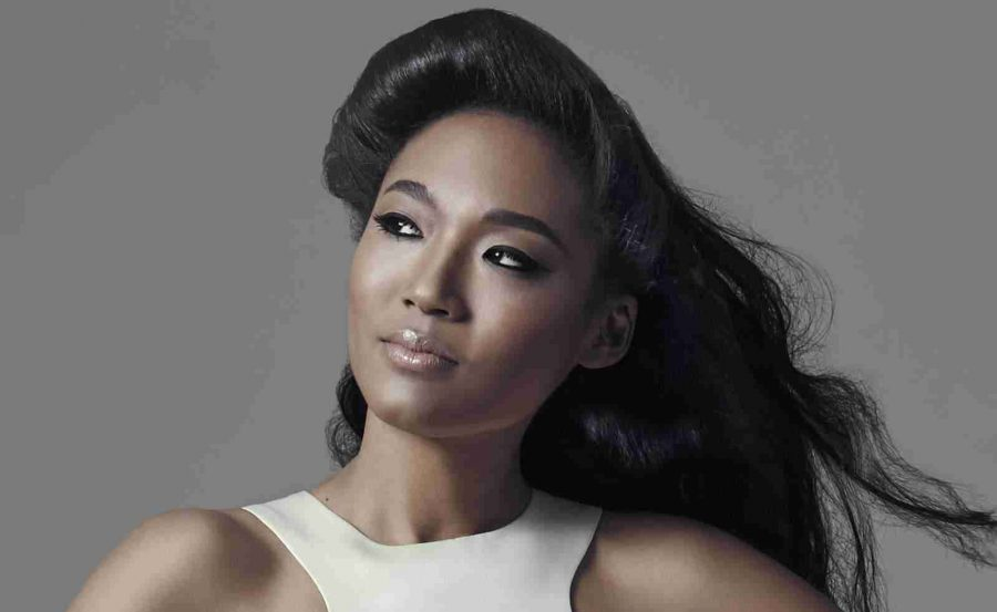 """Judith Hill will be performing alongside Josh Groban this Saturday, Nov. 9 at the Amway Center in support of the """"In The Round"""" tour."""