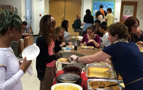 Tis' the season to celebrate in diversity and give to others