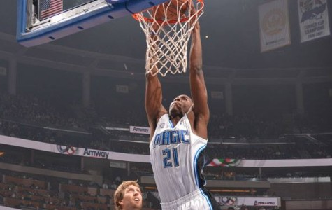 Maurice Harkless had the dunk of the game in the final 30 seconds, giving the Magic the lead for good against the Nets.
