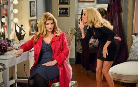 'Cheers' cast reunite for TV Land orignial 'Kirstie'