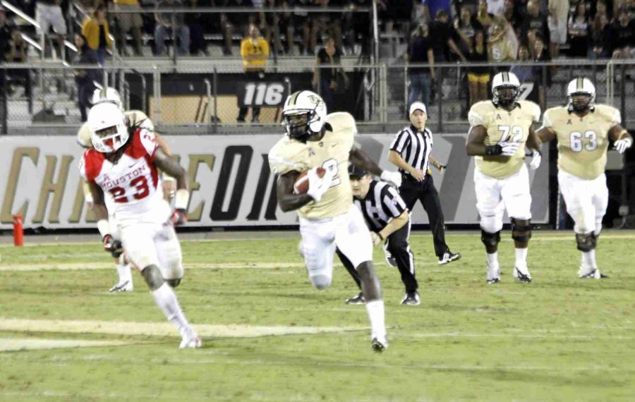 UCF+senior+Jeff+Godfrey+started+his+career+as+a+quarterback%2C+but+made+the+move+to+wide+receiver+following+his+sophomore+year.