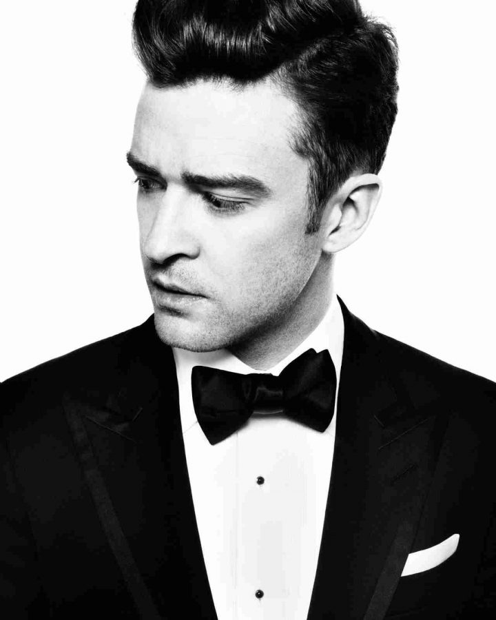Justin TImberlake is nominated for seven awards at the 2014 Grammy's, including