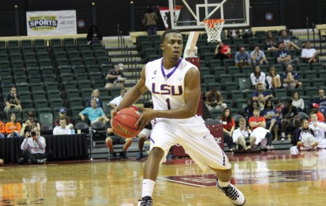 LSU captures third-place with overtime win at Old Spice Classic