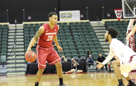 Saint Joseph's takes fifth-place at Old Spice Classic