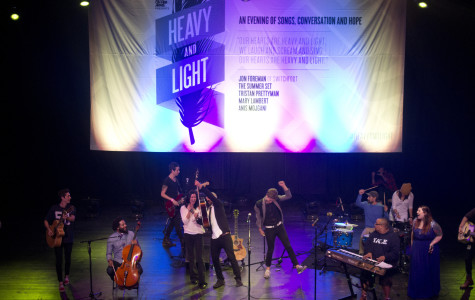 Heavy and Light returns to Orlando
