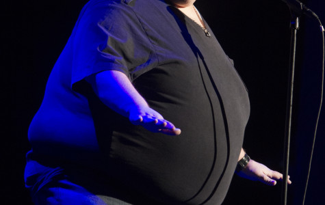 Overweight brothers in the house, Ralphie May show review