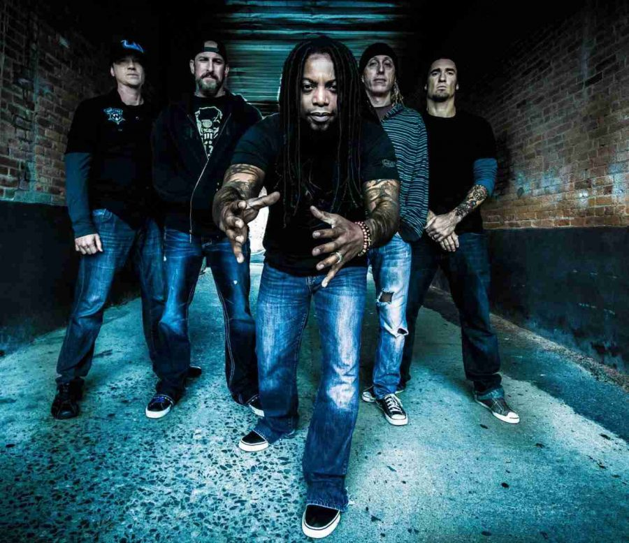 Soul+metal+band+Sevendust+to+play+House+of+Blues