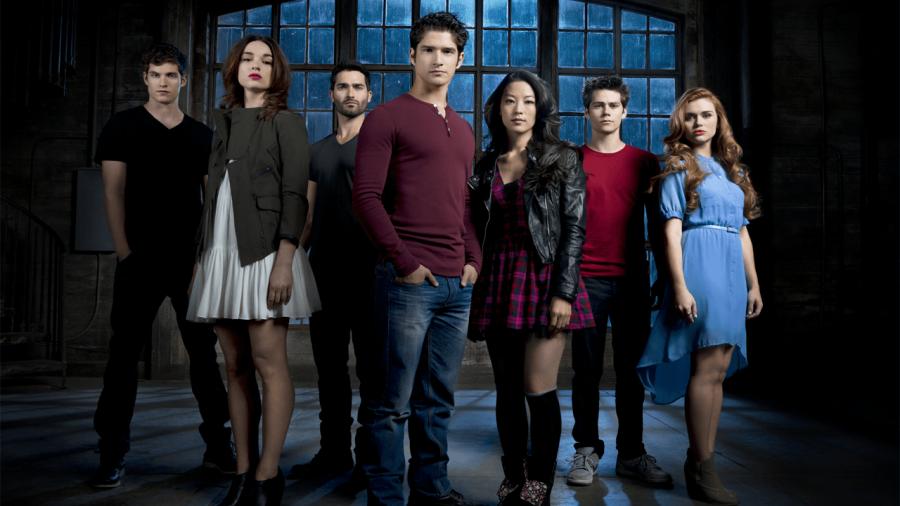 Teen Wolf Cast S3B Credit Matthew Welch