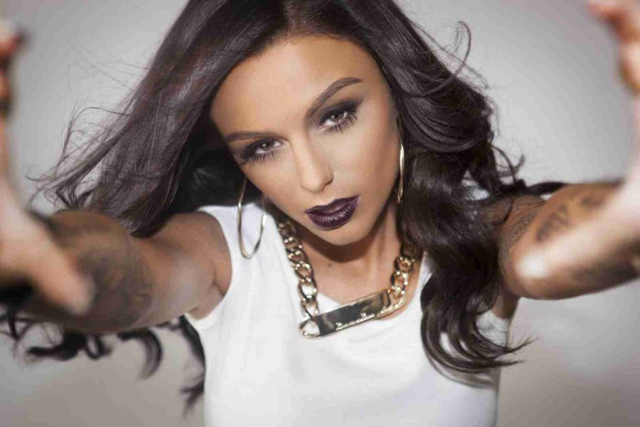 Cher Lloyd addded to Universal Mardi Gras lineup