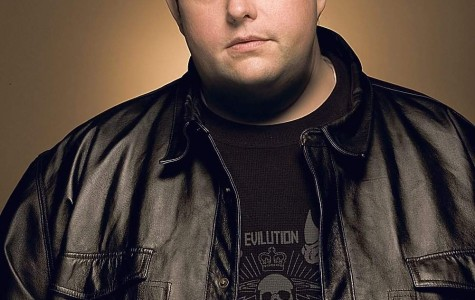 Ralphie May was the runner up for the first season of NBC's