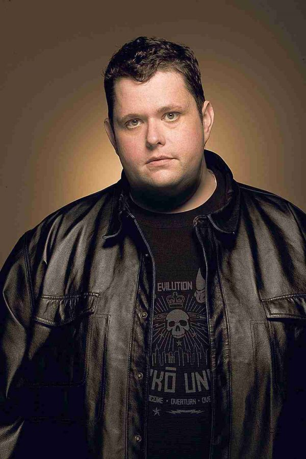 Ralphie+May+was+the+runner+up+for+the+first+season+of+NBC%27s+%22Last+Comic+Standing.%22