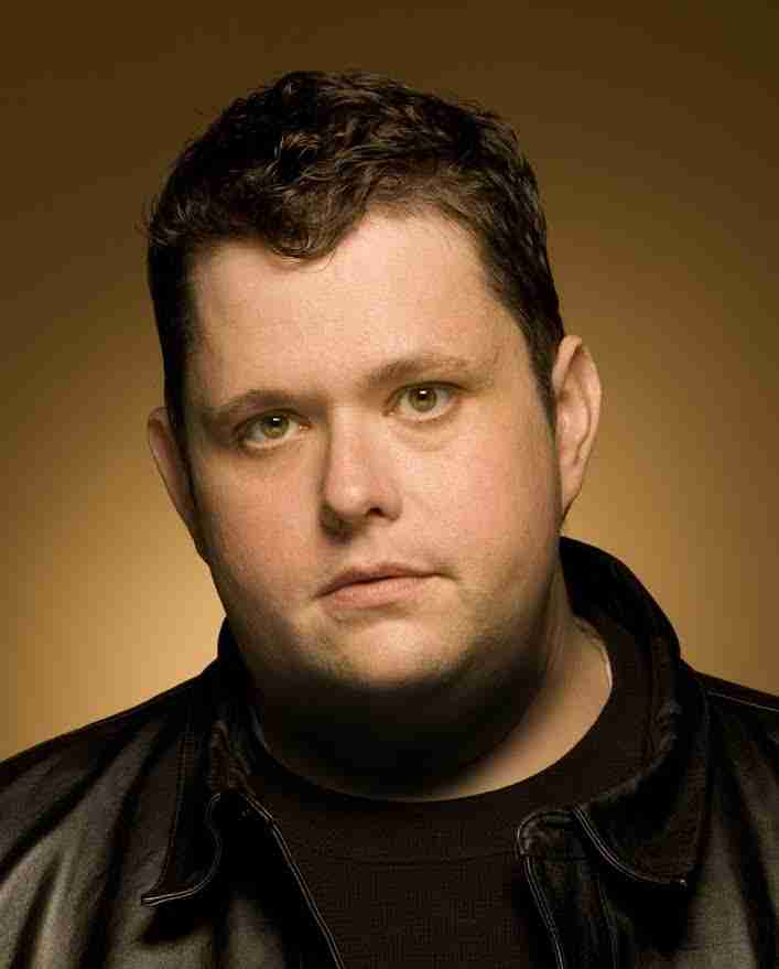 Ralphie May will be at the Hard Rock Live on Friday, Jan 24. Tickets are available for $45.10 through Ticketmaster.com.