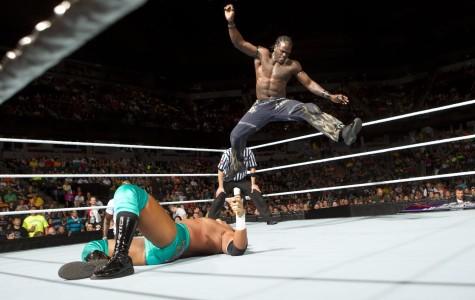R-Truth, WWE returns to Orlando