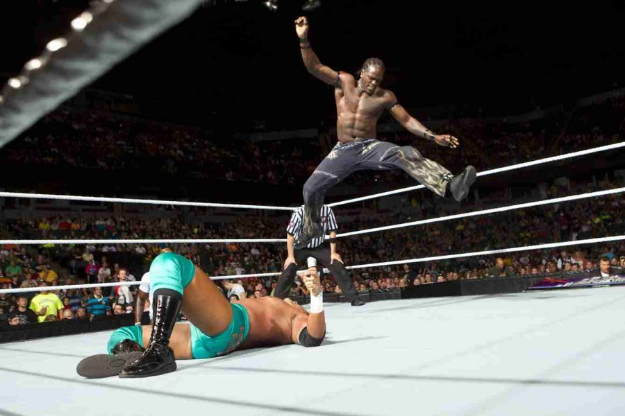 R-Truth, WWE returns to Orlando