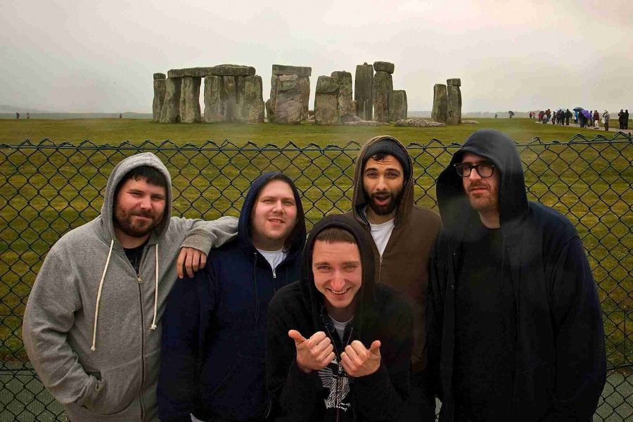 Iron Chic joins Orlando-based bands at Wills Pub