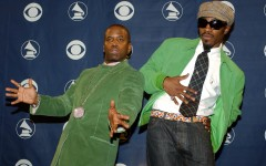 Outkast en route to Tampa for inaugural Big Guava Music Festival