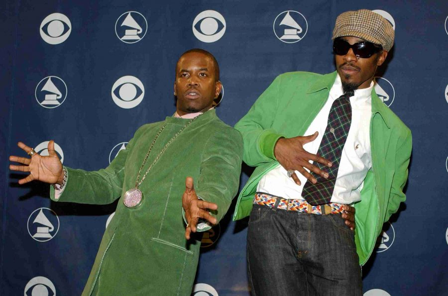 Can Outkast get past first reunion show, or should we expect the same effort at Big Guava?