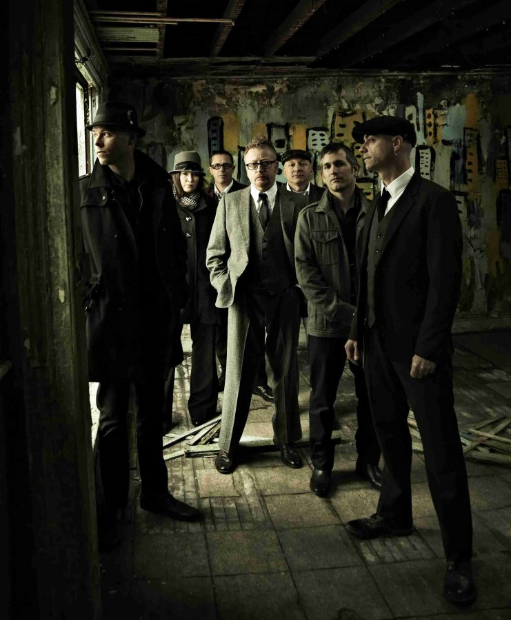 Flogging Molly's annual