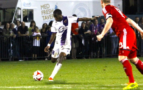 Orlando City play to another draw