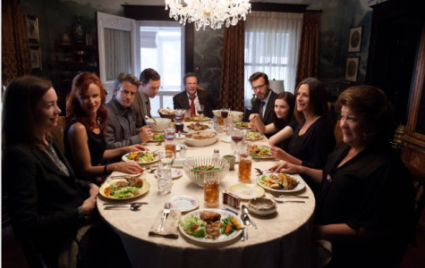 Movie review: 'August: Osage County'