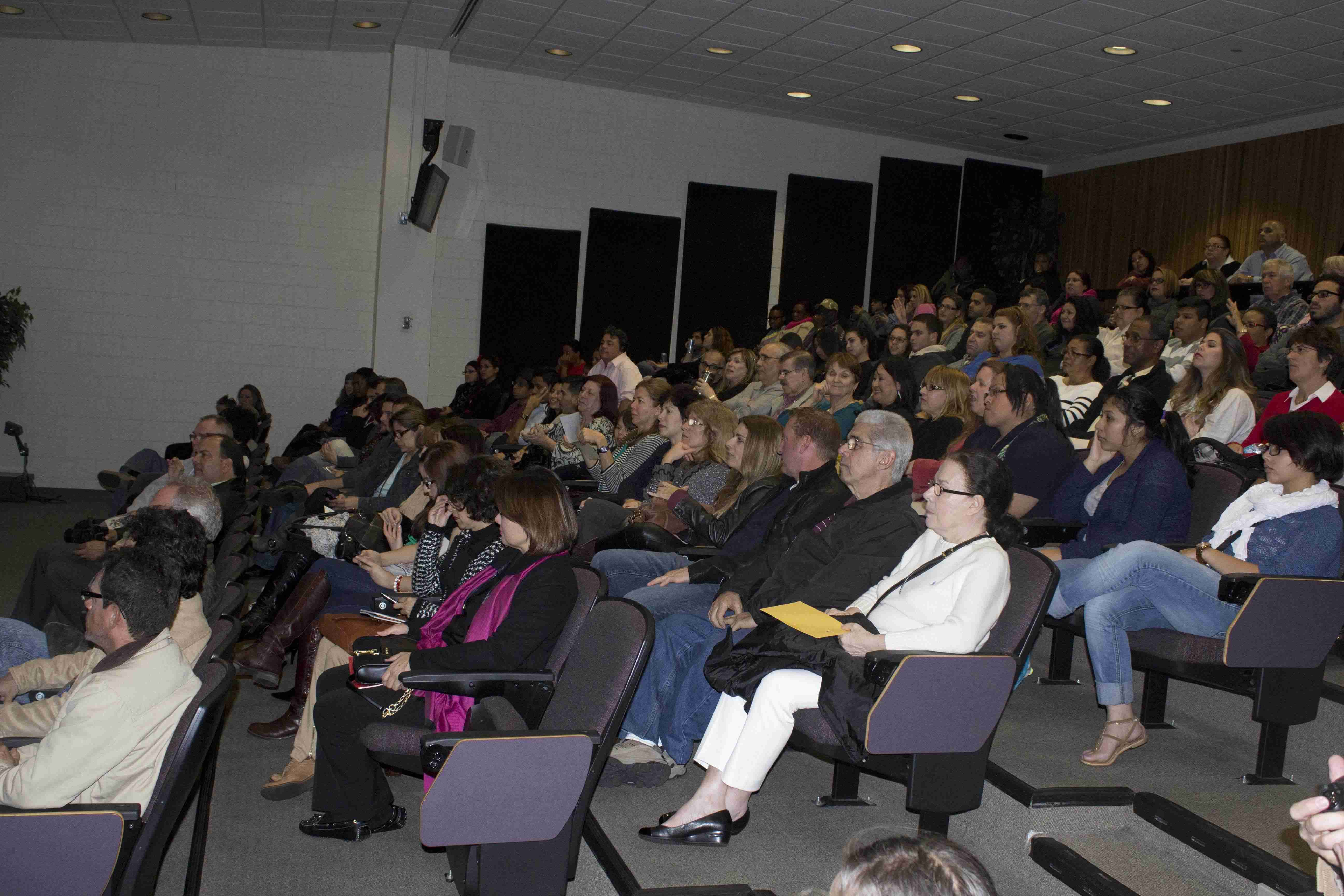 Day+One+of+the+7th+annual+Valencia+Brazilian+Film+Festival+kicked+off+with+a+welcoming+reception+and+a+screening+of+%22Colegas%22+%28Ty+Wright+%2F+Valencia+Voice%29