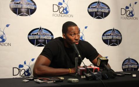 Orlando Magic's Dwight Howard 25th anniversary tribute draws mixed feelings