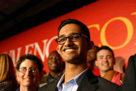 Sunbelt Rentals help prepare Valencia for President Obama