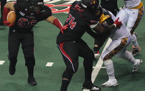 Orlando Predators start off 2-0 for first time since 2011 season