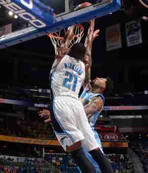 Magic fall to Cavaliers in Irving's return