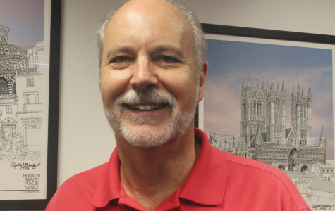West Campus Security Office sees new changes in leadership