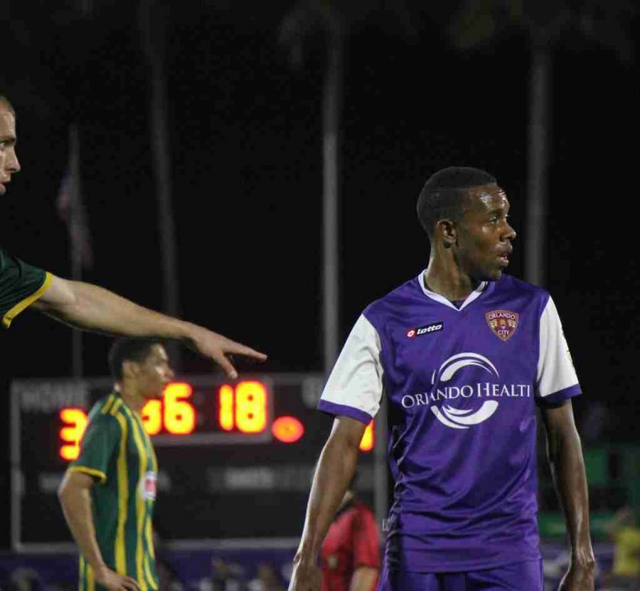 Orlando City SC jumps to top of league standings