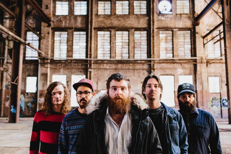 Manchester Orchestra will be doing a meet & greet/signing at Park Ave CD's this Saturday, April 19, at 2 p.m.