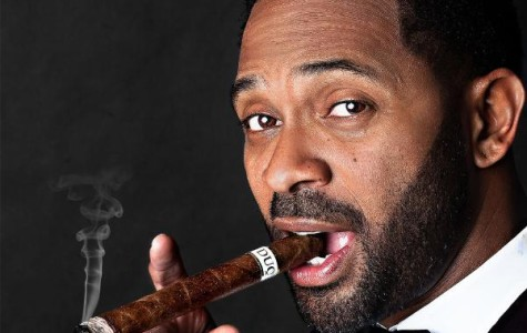 Mike Epps team up with Live Nation for 'After Dark' tour