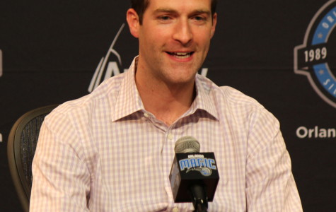 Magic get 4th and 12th pick in 2014 NBA Draft