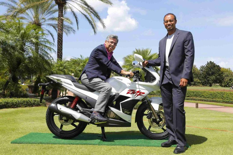 Hero+MotoCorp+will+take+over+as+title+sponsor+for+the+World+Golf+Challenge+begining+this+year.