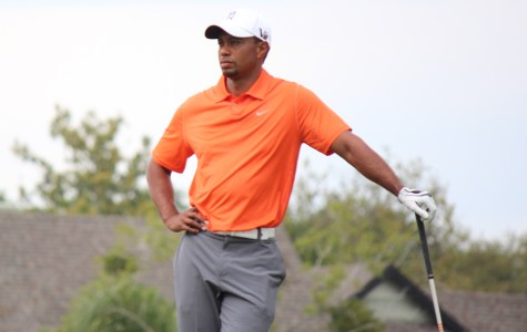 Tiger Woods plans on being healthy to play for the Hero World Golf Challenge this December.