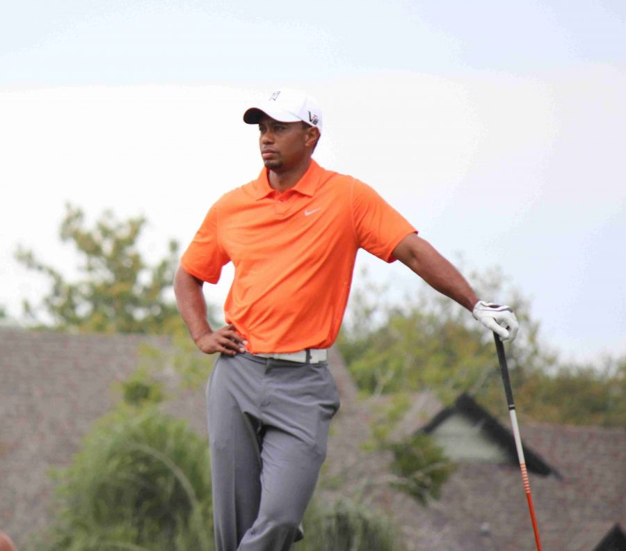 Tiger+Woods+plans+on+being+healthy+to+play+for+the+Hero+World+Golf+Challenge+this+December.+