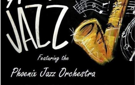 Jazz players to enlighten, entertain in part of Humanities Speakers Series