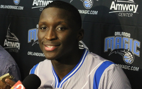 Orland Magic defeat Milwaukee Bucks, as Victor Oladipo returns to action