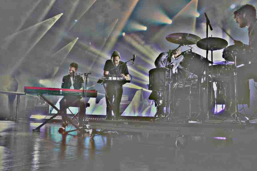 Foster+the+People+at+the+Hard+Rock+Live%2C+in+Orlando%2C+Florida+on+Saturday%2C+Oct.+18%2C+2014.+%28Ty+Wright+%2F+Valencia+Voice%29