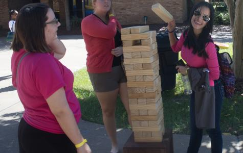 West Campus Game of Life Spirit Day 2014