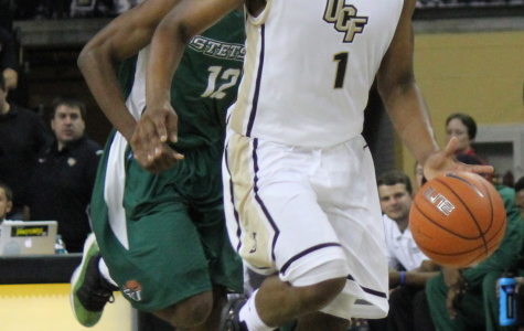 Knights hold off USC Upstate to remain undefeated