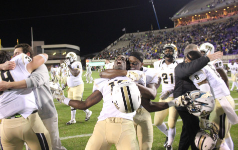 PHOTOS: Best of UCF Football's 2014 season