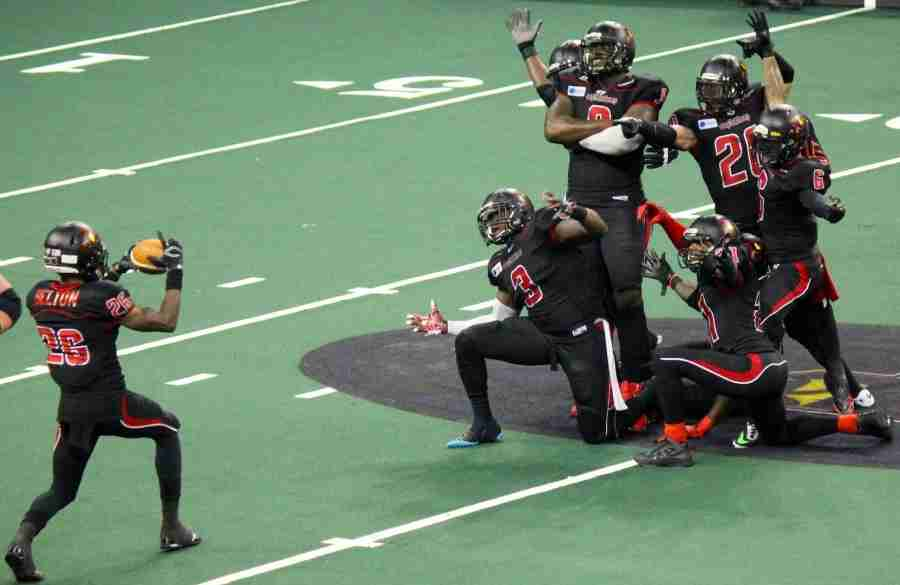 The Orlando Predators went 11-7 in 2014 and advanced to the Conference Championship game before losing to the Cleveland Gladiators.