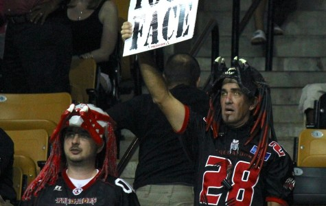 Orlando Predators fans stuck with the team last season after being forced to move to the CFE Arena, nearly 16 miles from downtown Orlando.
